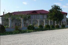 Pension Paradisul Verde   accommodation 23 August