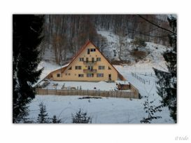 Pension Izvorul Caprioarei | accommodation Apata