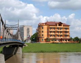 Hotel Coandi | accommodation Arad