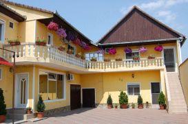 Pension Alexander | accommodation Arad