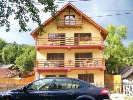 Villa La Gabi | accommodation Azuga
