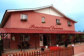 Pension Lumina   accommodation Bacau