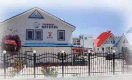 Pension Soferul | accommodation Bacau