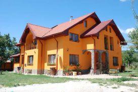 Pension Andreea | accommodation Baia de Fier
