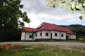 Pension Casa Maria   accommodation Baia de Fier