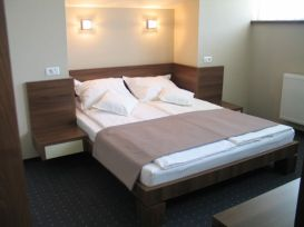 Hotel Hotel Euro House | accommodation Baia Mare