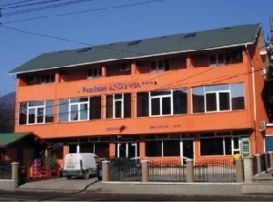 Pension Andyvia   accommodation Baia Mare