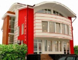 Pension Casa Rosa | accommodation Baia Mare