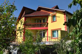 Pension Cremona | accommodation Baia Mare