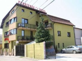 Pension Ideal | accommodation Baia Mare