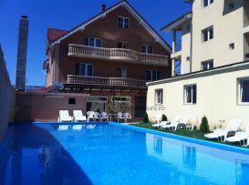 Pension Lari   accommodation Baile 1 Mai