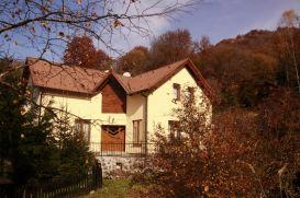 Pension Rezkakas | accommodation Baile Balvanyos
