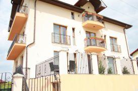 Pension Daniela | accommodation Baile Felix
