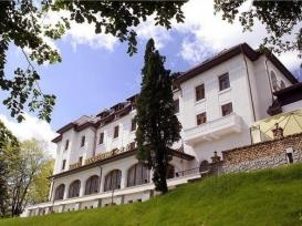 Hotel Belvedere Baile Govora | accommodation Baile Govora