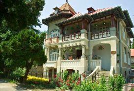 Villa Lili   accommodation Baile Govora
