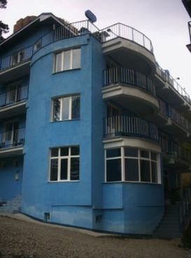 Pension Ambasador   accommodation Baile Herculane