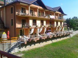 Pension Camelia   accommodation Baile Herculane
