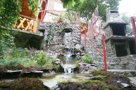 Pension Casa Crina | accommodation Baile Herculane