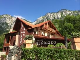 Pension El Plazza | accommodation Baile Herculane