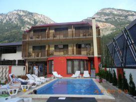 Pension Jojo | accommodation Baile Herculane