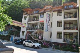 Pension Soimul | accommodation Baile Herculane