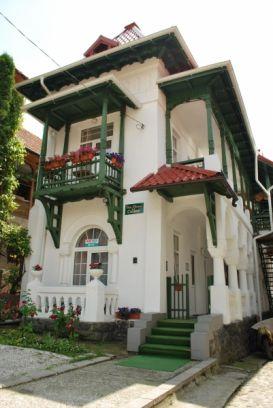 Pension Casa Olanescu | accommodation Baile Olanesti