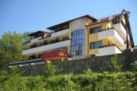Pension Iulia Star | accommodation Baile Olanesti