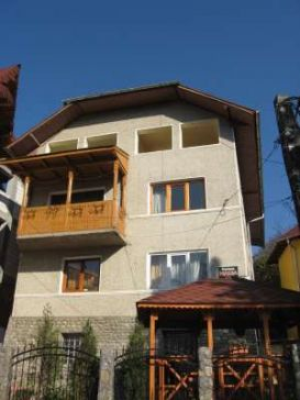 Pension Maria | accommodation Baile Olanesti