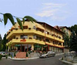 Pension Noel   accommodation Baile Olanesti