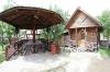 Pension Trandafirul Albastru | accommodation Barsana