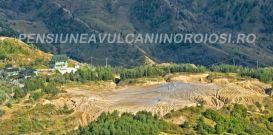 Pension Vulcanii Noroiosi | accommodation Berca
