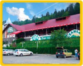 Pension Ceahlau | accommodation Bicaz