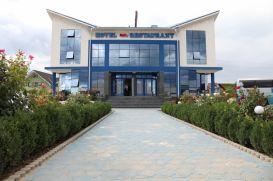 Hotel Don | accommodation Bistrita