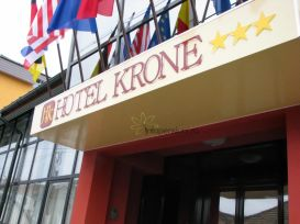 Hotel Krone | accommodation Bistrita