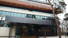 Hotel Metropolis   accommodation Bistrita