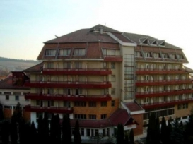 Pension Romance | accommodation Bistrita