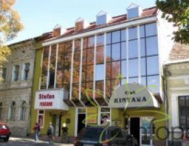 Pension Stefan   accommodation Bistrita