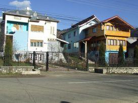 Pension Elena   accommodation Borsa