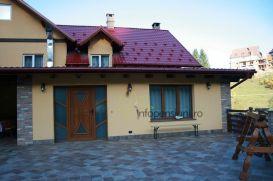 Pension Fantana | accommodation Borsa