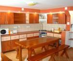 Pension Agnes | accommodation Borsec