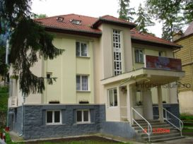 Pension Trandafirul | accommodation Borsec