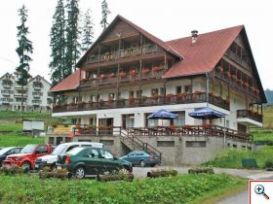 Villa Riki | accommodation Borsec
