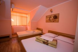 Pension Olimp | accommodation Botosani