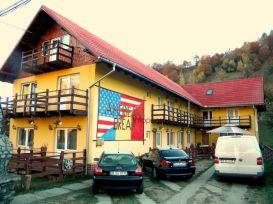 Pension American Dream | accommodation Bran