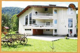 Pension Carpathia | accommodation Bran