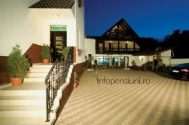 Pension Casa Braneana | accommodation Bran