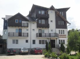 Pension Optim | accommodation Bran