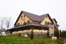 Pension Tohanita   accommodation Bran