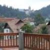 Pension Transilvania Lodge   accommodation Bran
