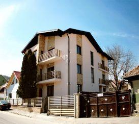 Apartment Twins Apartments   accommodation Brasov